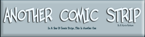 Visit Another Comic Strip