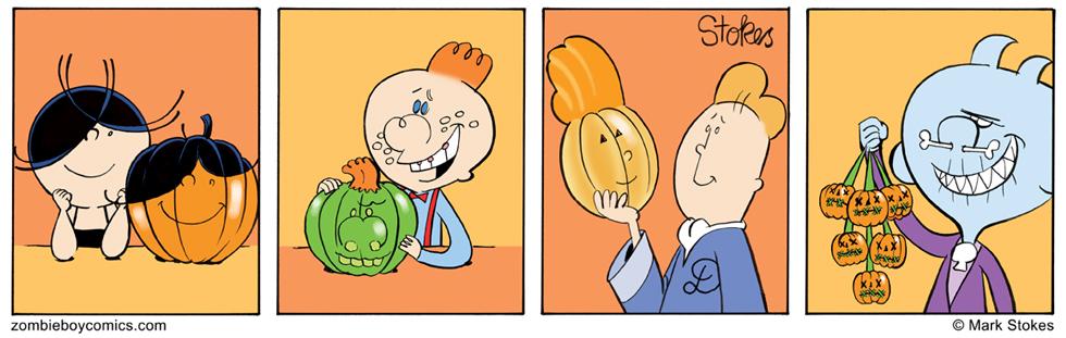 Gourdgeous