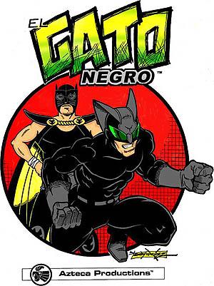 El_Gato_Negro