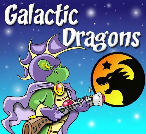 Visit Galactic Dragons