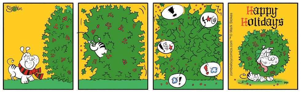 Wreath Wrangler